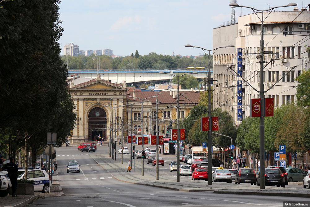 Фото Белграда, Сербия