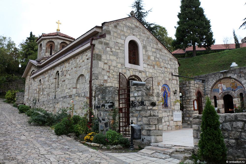 Фото Белградской крепости