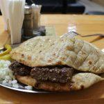 Чевапчичи — блюдо с Балканского полуострова