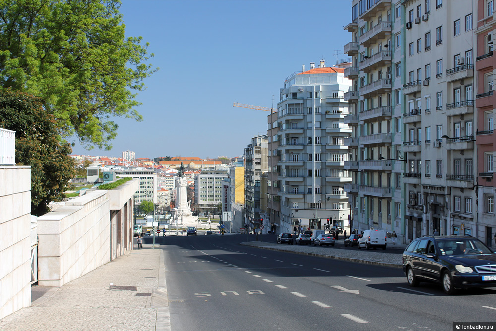 Фото Лиссабона, Португалия