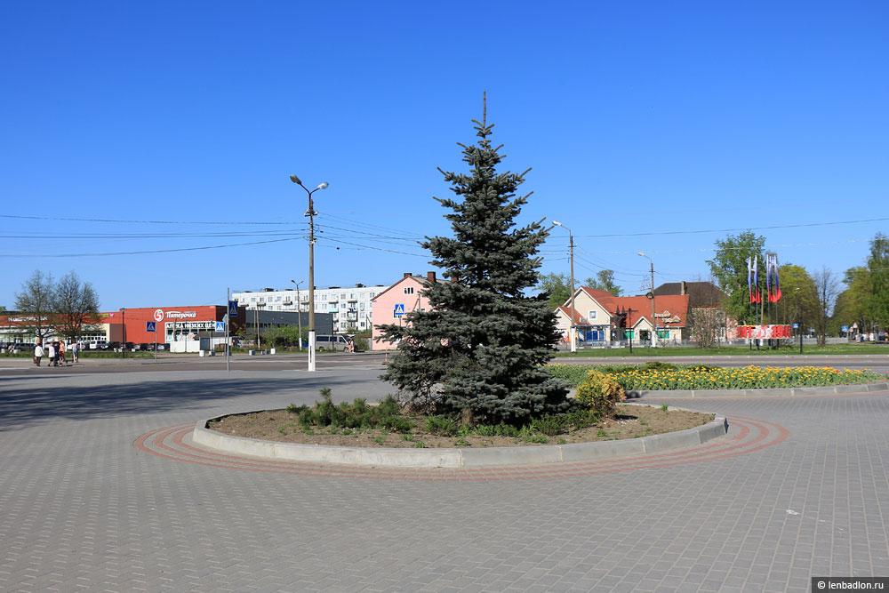 Фото Приозерска
