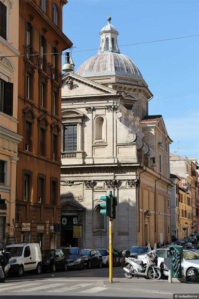 Фото Рима, Италия