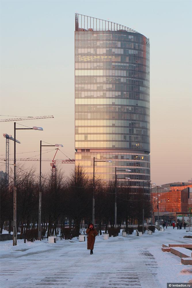 Фото башни Атлантик-Сити