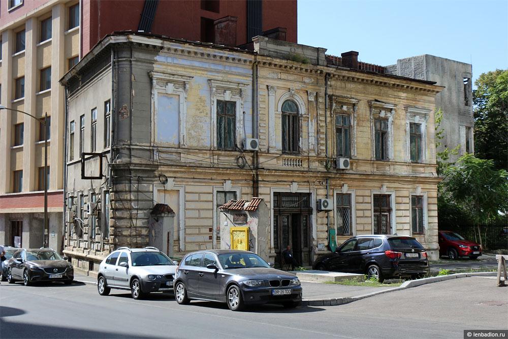 Фото Бухареста, Румыния