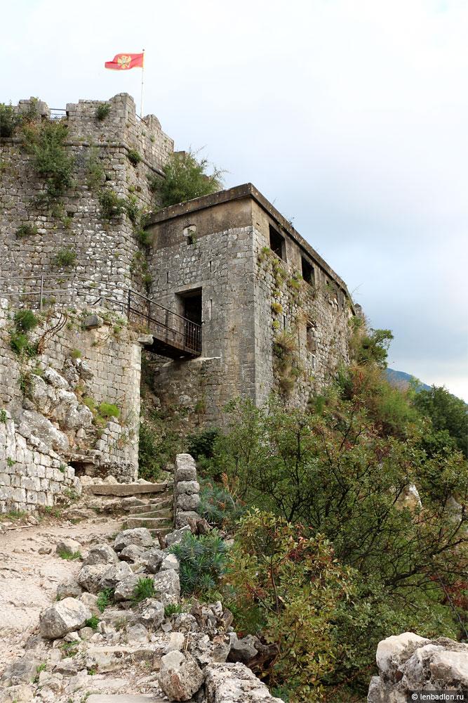Башня Контарини фото