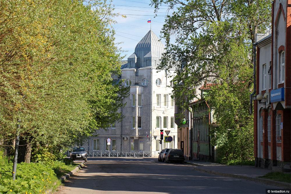 Администрация Сортавальского района фото
